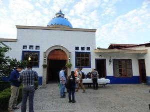 Clinica Los Alamitos